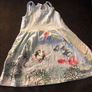 3 h&m Girls Dresses. Size 2/4